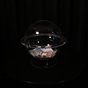 Adománygyűjtő gömb